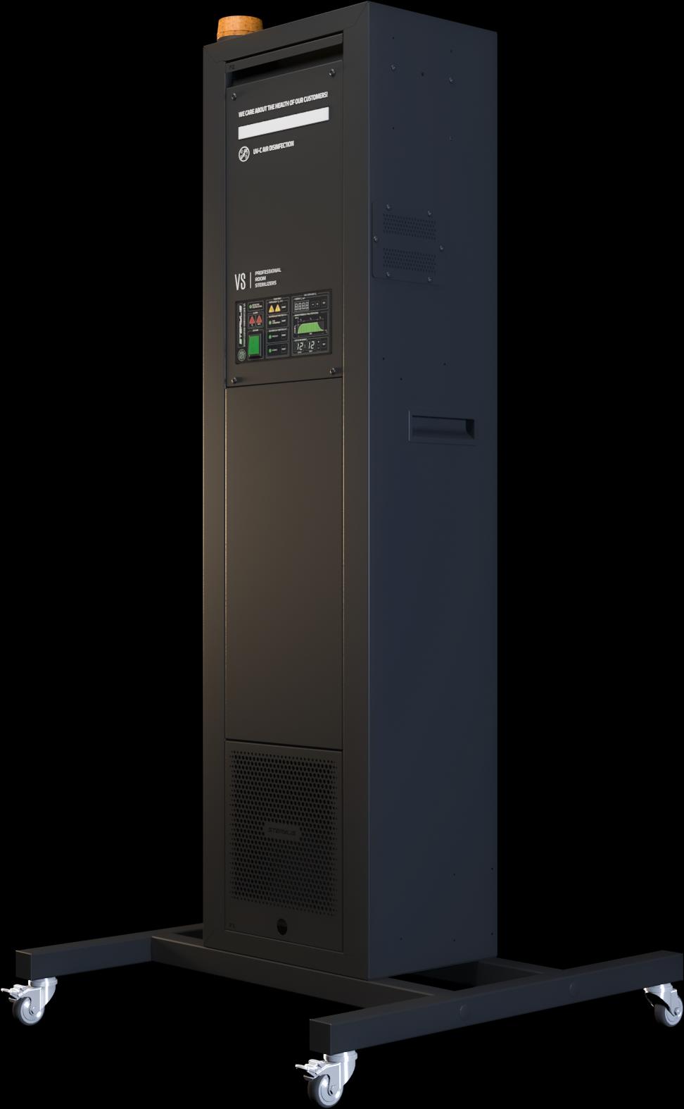 Sterylis ULTRA-200/450