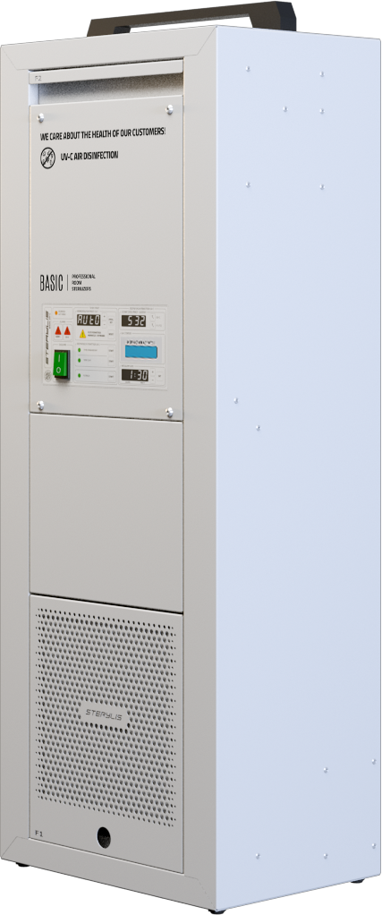 Sterylis BASIC-150