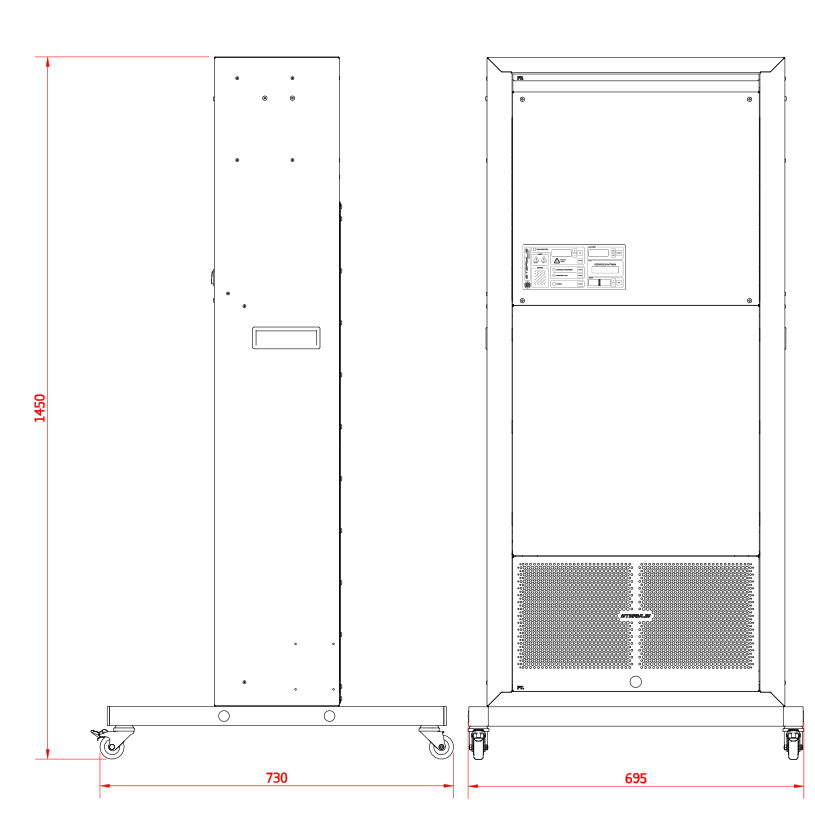 Sterylis BASIC-1200