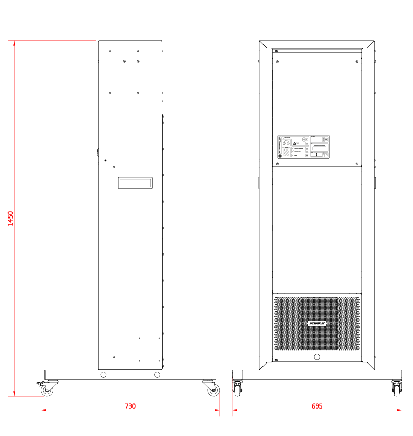 Sterylis BASIC-400